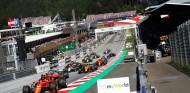 Salida del GP de Austria 2019 - SoyMotor.com