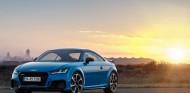 El Audi TT RS 2019 llegará a los concesionarios en primavera - SoyMotor.com