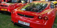 Muestra de los vehículos presentes en Autobello 2015 - SoyMotor