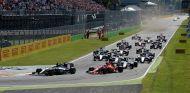 Monza sigue pendiente de su futuro - LaF1