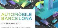 Cuenta atrás para el Automobile Barcelona 2017