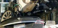 Confirmado: Tesla, exculpada del accidente mortal con Autopilot - SoyMotor.com