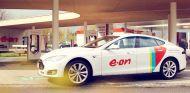 Una autopista eléctrica conectará Europa - SoyMotor.com