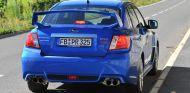 El Subaru Impreza es uno de los máximos exponentes de la tracción Symmetrical All Wheel Drive - SoyMotor
