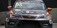 Mikel Azcona sube al podio en su primer fin de semana de WTCR - SoyMotor.com