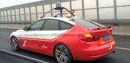 Este es el prototipo de coche autónomo presentado por Baidu en Pekín - SoyMotor