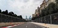 La Eurocopa complica el cambio de fecha del GP de Azerbaiyán 2020 - SoyMotor.com