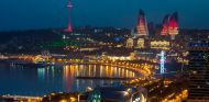 Bakú acogerá el GP de Europa de 2016 tal y como estaba previsto - LaF1