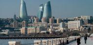 Las obras en el Bakú marchan según lo previsto, el Mundial llegará allí el próximo julio - LaF1