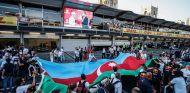Azerbaiyán quiere volver a celebrar su GP en junio para 2019 - SoyMotor.com
