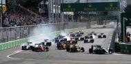 "Liberty Media destaca el ""gran potencial"" de la F1 a largo plazo - SoyMotor"