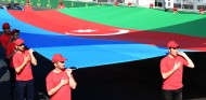 La F1 renueva con Bakú hasta 2023 - SoyMotor.com