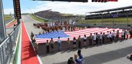 Ceremonia del himno en Austin - SoyMotor.com
