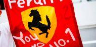 Algunos japoneses sueñan con ver a Ferrari ganar en 2015, Arrivabene lo ve difícil - LaF1