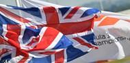 La segunda carrera de Silverstone se llamará GP 70º aniversario - SoyMotor.com