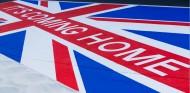 Silverstone decidirá este mes sobre su Gran Premio de Fórmula 1 2020 - SoyMotor.com
