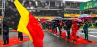 ¿Se podía aplazar el GP de Bélgica al lunes? - SoyMotor.com