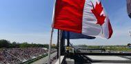 Bandera canadiense – SoyMotor.com