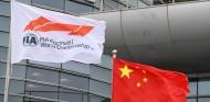 Banderas de la F1 y China – SoyMotor.com