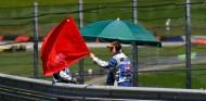 La FIA trabajará para acabar con las dudas en caso de bandera roja – SoyMotor.com