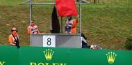 Masi explica la salida del coche de seguridad y la bandera roja en Monza - SoyMotor.com