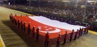 ¿Que opciones tiene la F1 para sustituir a Singapur? - SoyMotor.com