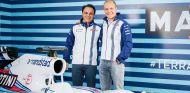 Massa y Bottas renuevan una temporada más - LaF1