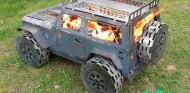 Este Jeep barbacoa es lo más americano que vas a ver hoy - SoyMotor.com