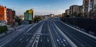 Avenida Meridiana, Barcelona - SoyMotor.com