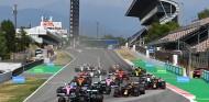 El GP de España está en el borrador del calendario F1 2021 - SoyMotor.com