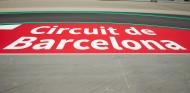 Norris teme que la nueva curva 10 de Barcelona complique los adelantamientos - SoyMotor.com