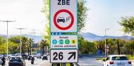 Barcelona: los coches con etiqueta amarilla de la DGT podrán circular por la ZBE en 2022