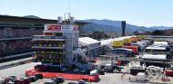 Paddock del Circuit de Barcelona-Catalunya - SoyMotor.com