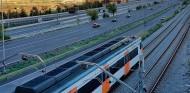 Barcelona propone parkings disuasorios a 70 kilómetros de la ciudad - SoyMotor.com