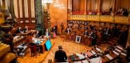 Consejo Municipal de Barcelona - SoyMotor.com