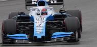 Williams en el GP de China de F1 2019: Previo - SoyMotor.com