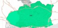 Mapa de la Zona de Bajas Emisiones de Barcelona - SoyMotor.com