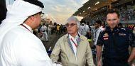 Ecclestone asistirá al Gran Premio de Baréin - SoyMotor