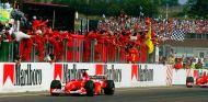 Ferrari miró al pasado para ser rápido otra vez, según Barrichello - SoyMotor.com