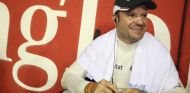 Barrichello tenía acuerdo con Caterham para últimas carreras de 2014