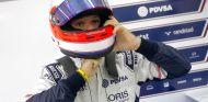 Rubens Barrichello en una imagen de archivo - LaF1
