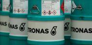 Barriles de Petronas – SoyMotor.com