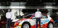 Pep Bassas, a por el Europeo Júnior - SoyMotor.com