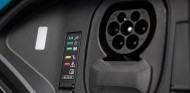 Detalle del Audi e-tron - SoyMotor.com