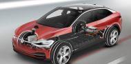 Volkswagen: comenzará la fabricación de baterías en estado sólido en 2024 - SoyMotor.com