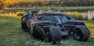 ¿Siempre quisiste un Batmóvil? Cómpralo ahora - SoyMotor.com