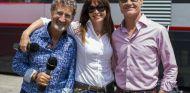 La BBC intenta renegociar su contrato - LaF1