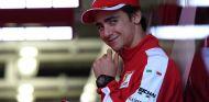 Haas descarta anunciar el fichaje de Gutiérrez este fin de semana - LaF1