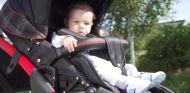 Carrito Volkswagen GTI para tu hijo: ¡la envidia del parque! - SoyMotor.com