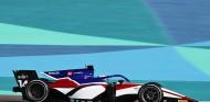 Beckmann manda en el primer día de test de pretemporada de F2 - SoyMotor.com